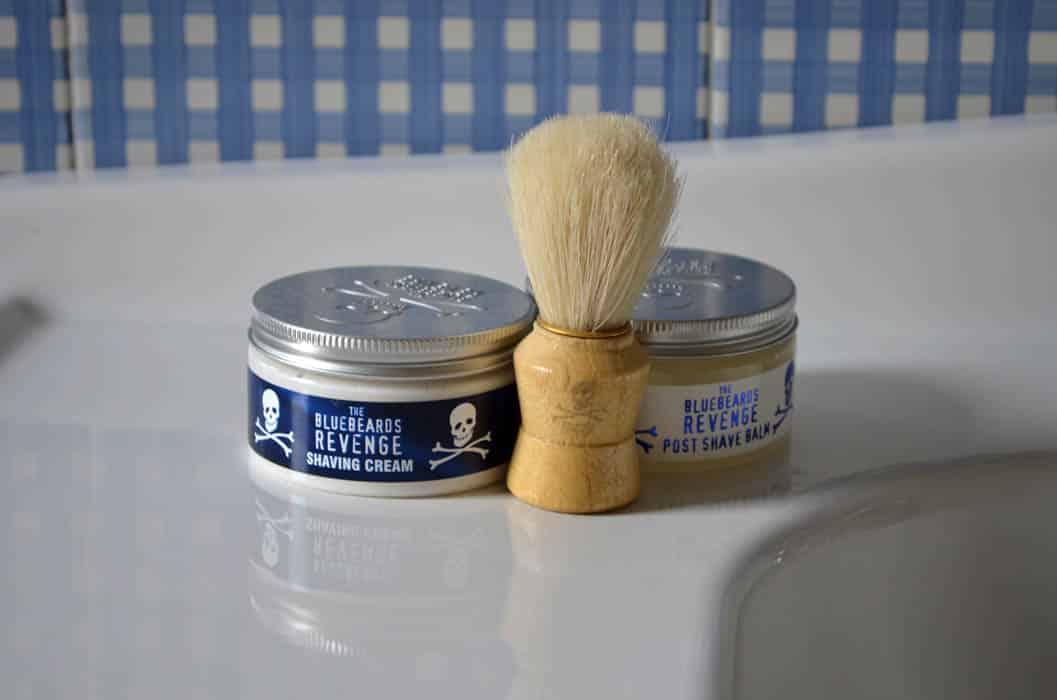 The Bluebeards Revenge | Prodotti da barba