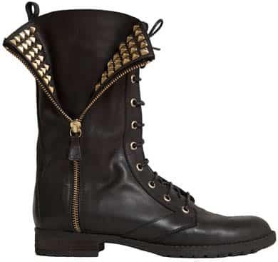 Boot MAS34