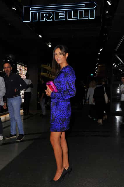 Vogue's Fashion Night Out da Pirelli Corso Venezia