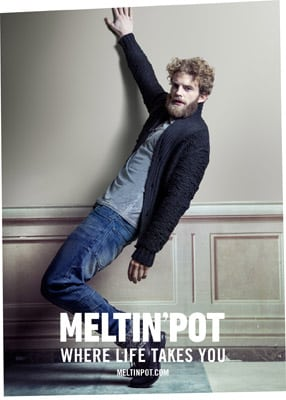 Meltin'Pot Autunno Inverno 2013-2014