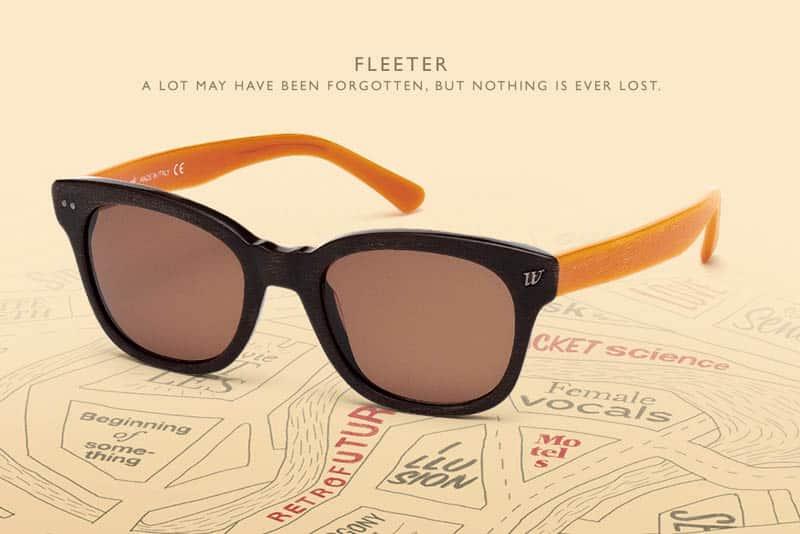 W Eyewear sunglasses