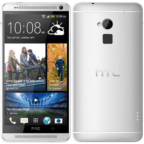 HTC One max, il nuovo top di gamma HTC