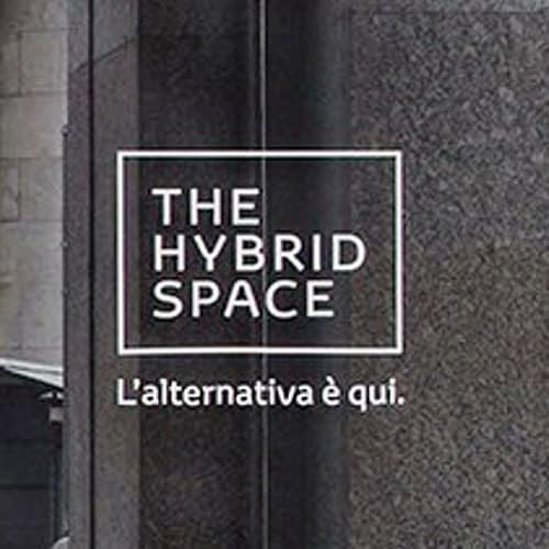 Toyota - The Hybrid Space Milano