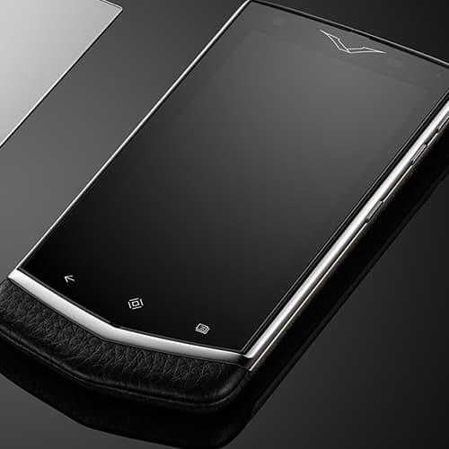 Vertu Constellation, il nuovo smartphone di lusso