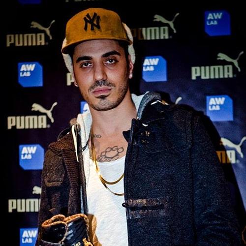Puma, la sneaker limited edition per Marracash – Esclusiva AW LAB