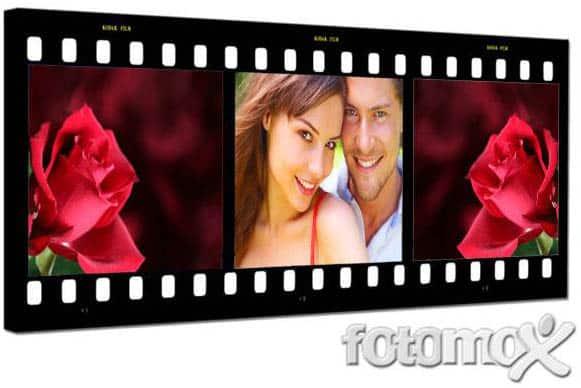 Fotomox - Canvas Cinema