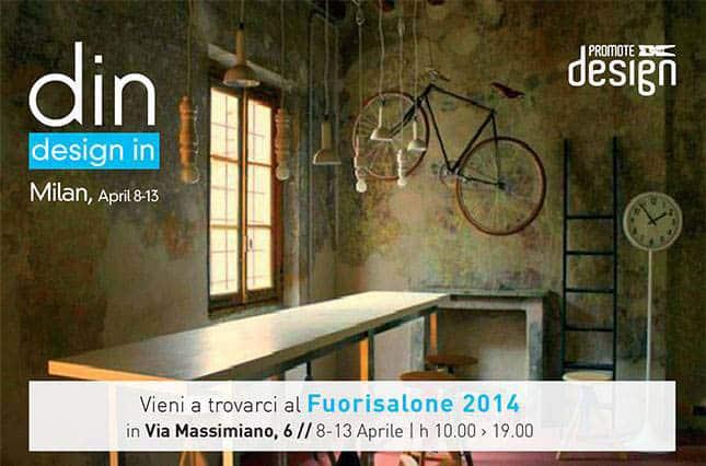 Promotedesign - Design In