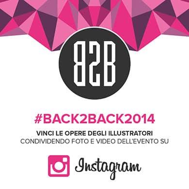 BACK2BACK 2014