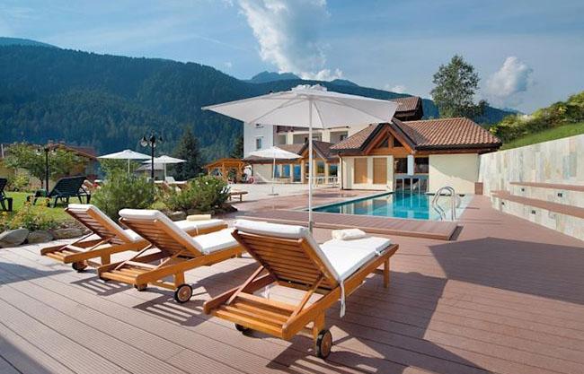 Vacanze in Trentino - Hotel Salvadori