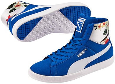 Sneakers PUMA Floreal Archive Lite