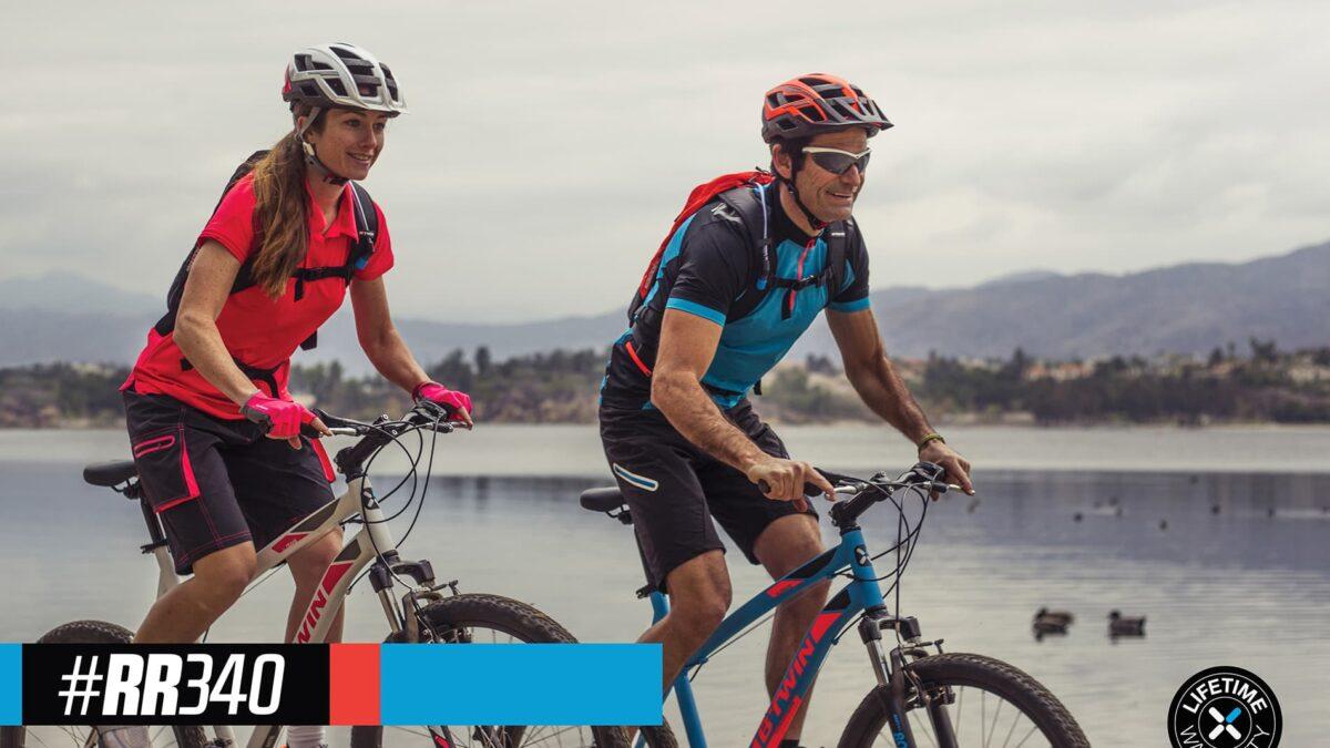 Mountain bike B'TWIN Rockrider 340: pratica e leggera
