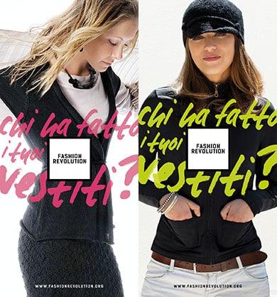 Fashion Day Revolution