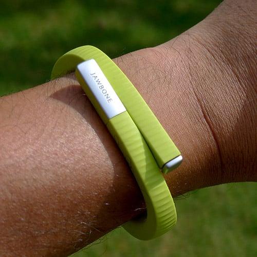 Jawbone UP24, il nuovo fantastico braccialetto