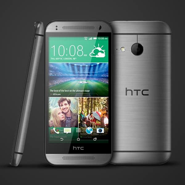 HTC One mini 2 | Innovazione e design in formato pocket