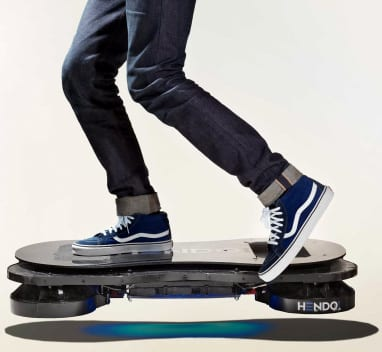 Arx Pax Hendo Hoverboard
