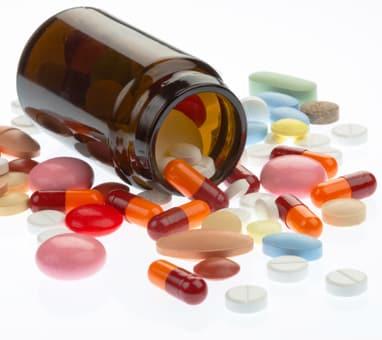Assorbimento dei Farmaci