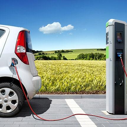 Auto elettrica: l'alternativa vincente