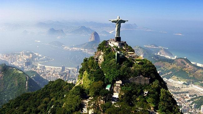 Viaggiare in Brasile