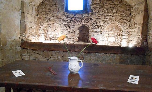 Sannio | Castello dei Templari [Campolattaro]