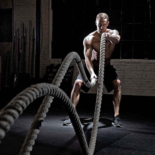 CrossFit, la nuova tendenza della Fitness Industry