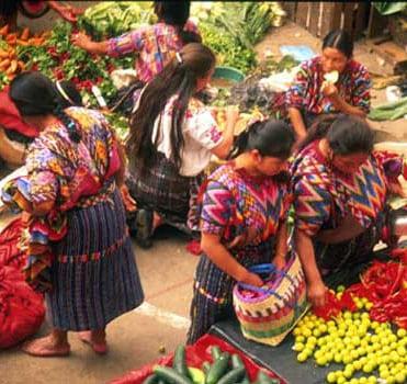 Viaggiare in Guatemala