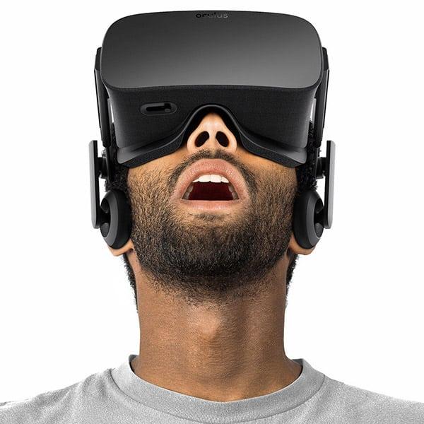 Oculus Rift, una realtà non più virtuale