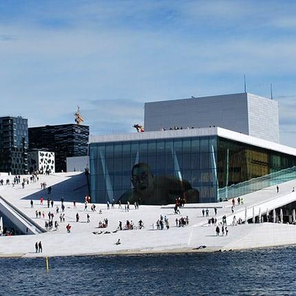 L'urlo di Oslo
