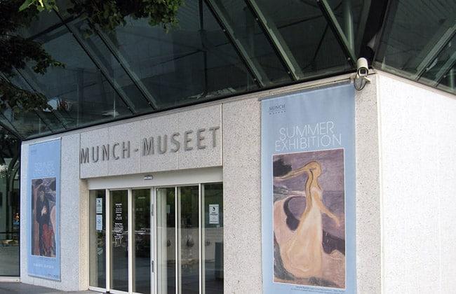 Oslo | Munch Museum