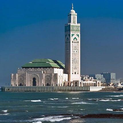 Sponsored Video | Tempo ed i giovani di Casablanca: ben fatto!