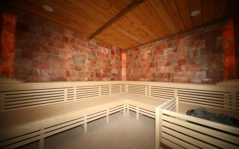 Resort Monviso, un'oasi di benessere per corpo e mente