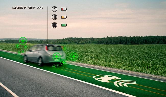 Innovazioni infrastrutturali | Strada Ricarica Energia