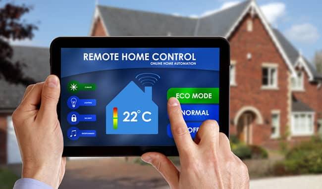 Domotica | Innovazione in casa