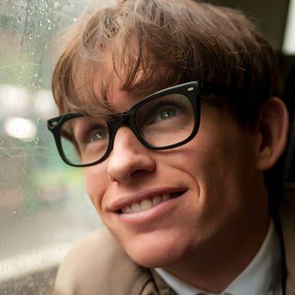 La Teoria del Tutto | La vita di Stephen Hawking al cinema