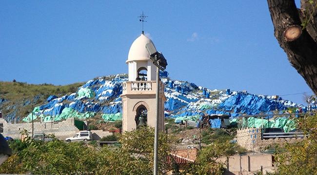 Visitare Murcia - Cabezo de Torres | El Monte Azul