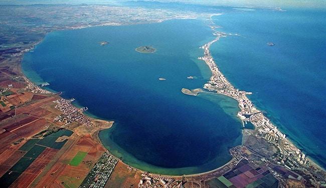 Visitare Murcia - La Manga del Mar Menor