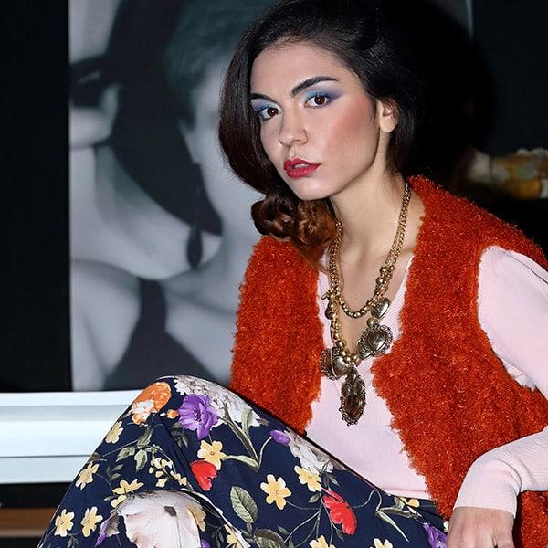 Francesca Tantillo: dall'Accademia del Lusso al mondo della moda