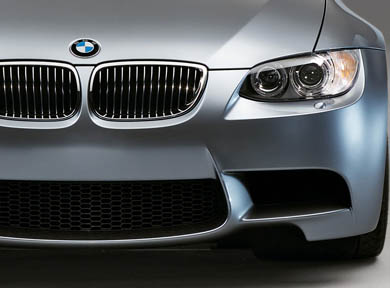 BMW usate