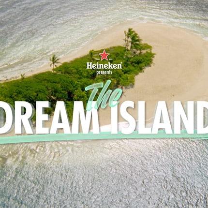 Heineken | The Dream Island