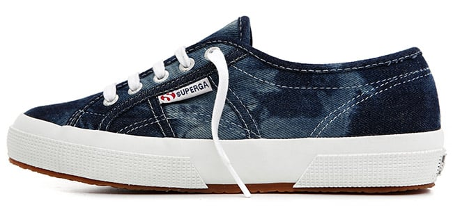 Superga e AW LAB | Superga 2750