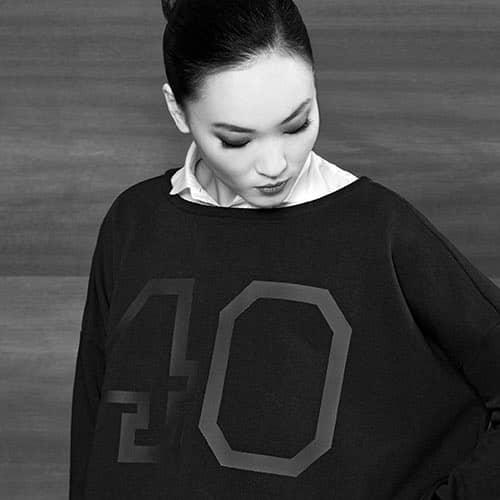 Bagutta per Vogue Fashion's Night Out