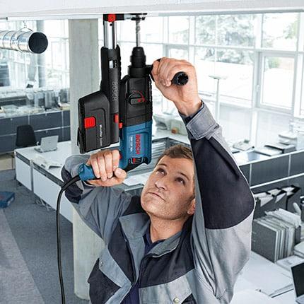 Sponsored Video | Bosch e il sistema SDS-plus…