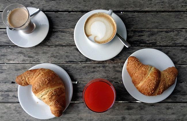 Eni Café