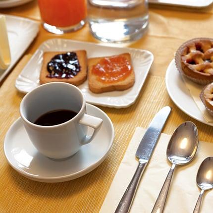 Gusto e qualità all'eni café: promozione speciale per la colazione