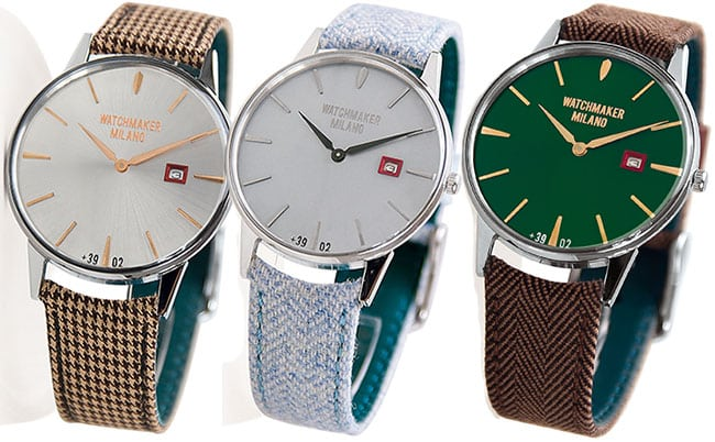 Orologi Watchmaker Milano