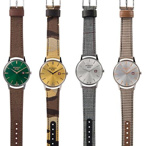 """Watchmaker Milano al debutto con """"Ambrogio"""""""