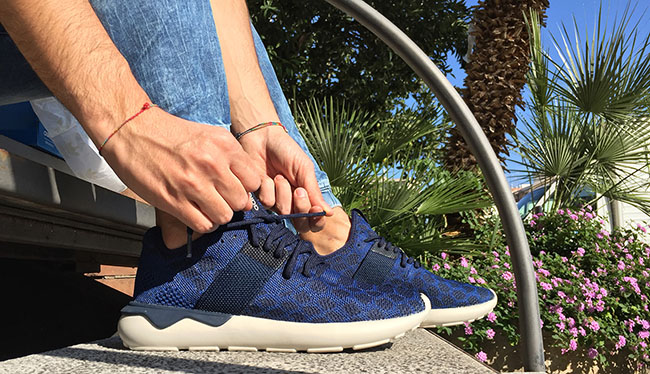 Adidas Tubular Runner Primeknit - In vendita su BlueRibbonLab
