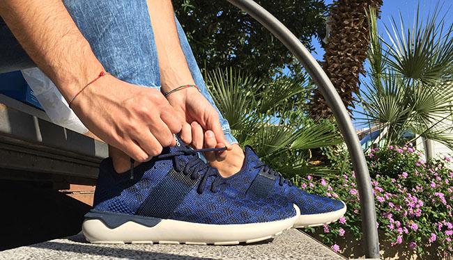 Adidas Tubular Runner Primeknit - In vendita su BlueRibbonLab