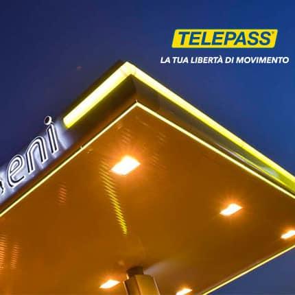 Eni premia i clienti Telepass Premium: la convenienza si fa strada…