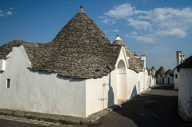 Hotel particolari | Trulli in Puglia