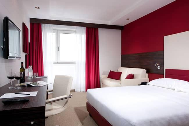 Hotel particolari | Quid Hotel di Trento